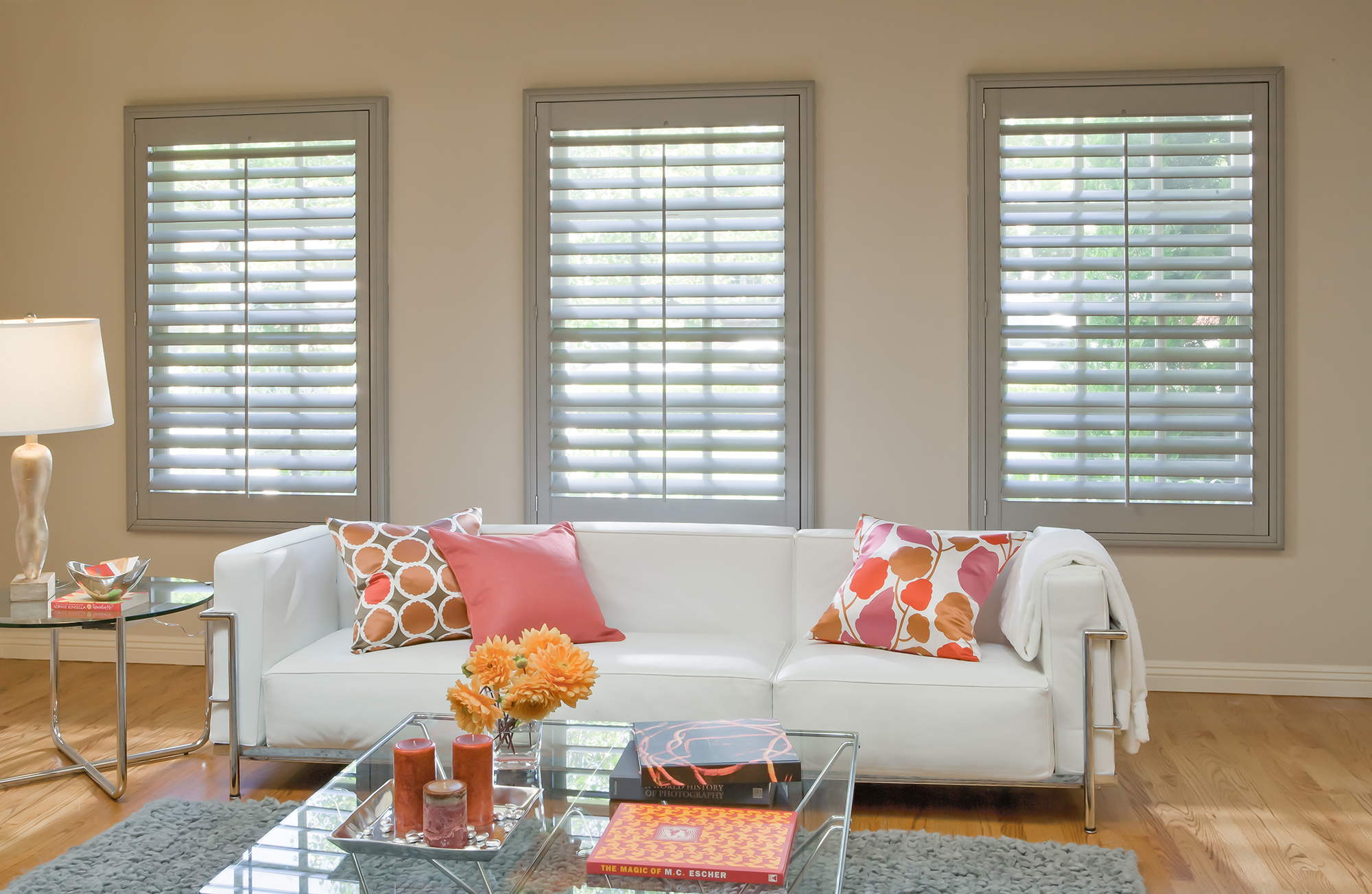Visit Gilroy Interiors To See S Crafts Leading Shutter Range