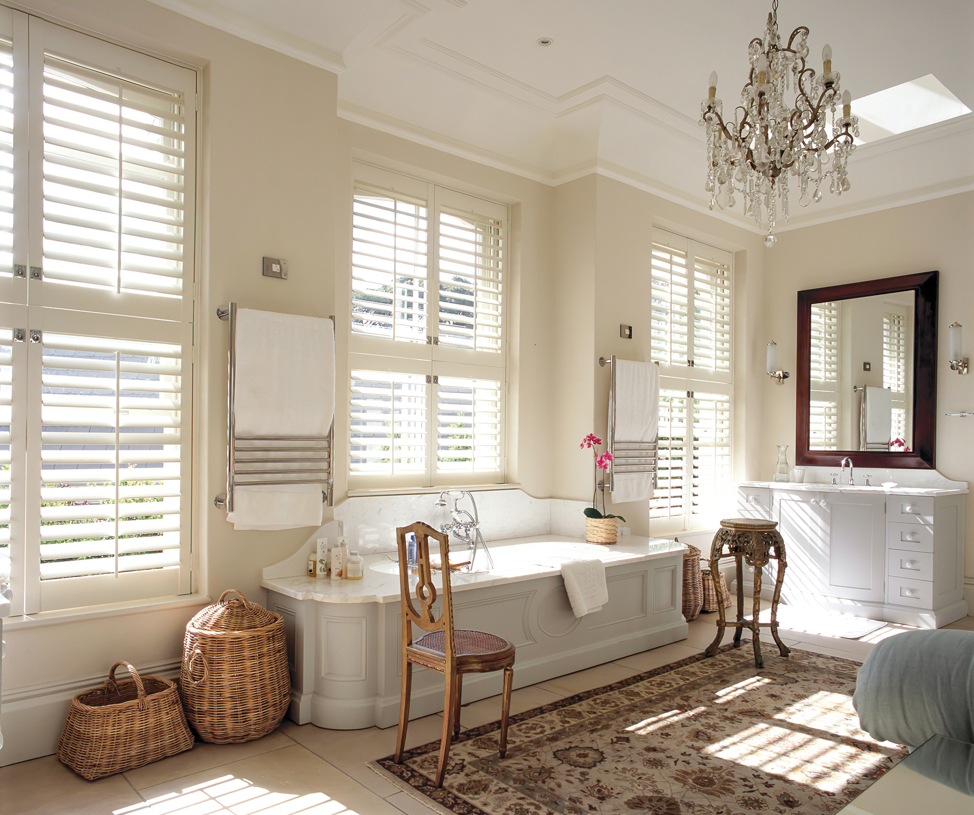 Give Your Home A Touch Of Real Luxury Provide A Beautiful